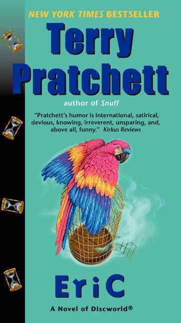 Eric By Pratchett, Terry